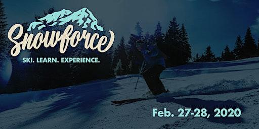 Snowforce 2020