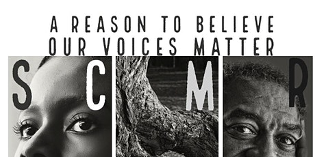 A Reason To Believe Our Voices Matter Black History Month 2020 tickets