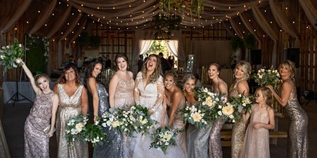 StoneCropAcres Winery and Vineyard 2020 Wedding Show 11am-3pm time slot tickets