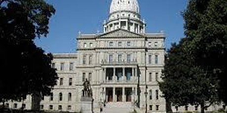 TAPS Togethers:  Michigan State Capitol Tour (MI) tickets