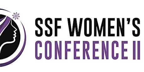 SSF Women's Conference II tickets