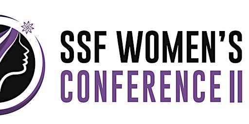 SSF Women's Conference II
