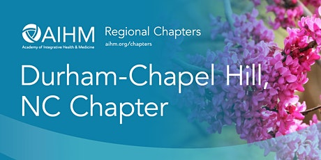 AIHM Durham-Chapel Hill, NC Chapter and Student Alliance Meeting tickets