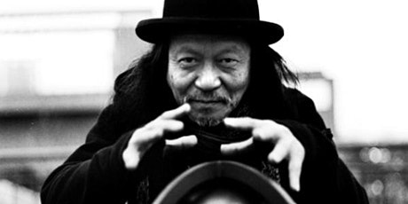New Date: Damo Suzuki (of Can 1970-1973) - Night Two tickets