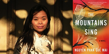 [Cancelled] The Mountains Sing Book Reading with Nguyễn Phan Quế Mai tickets