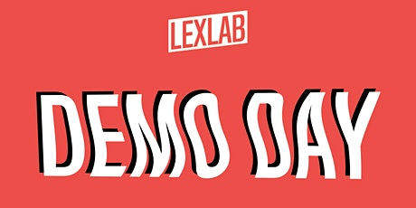 LexLab's Legal Tech Demo Day tickets