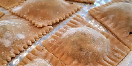 Hands on Ravioli - Italian Cooking Classes Vancouver tickets