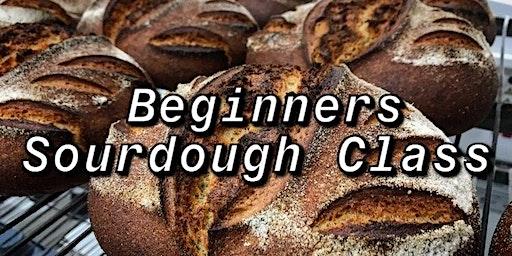 Two Day Beginner's Sourdough Class 6.0
