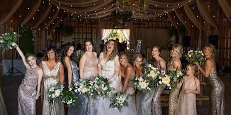 StoneCropAcres 2020 Wedding/BridalShow 4pm-8pm time slot tickets