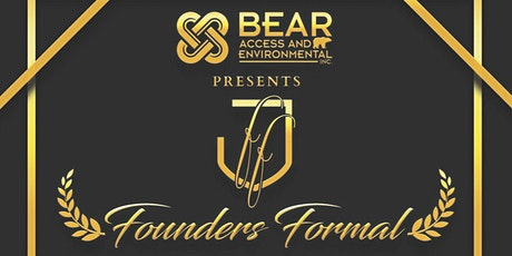 Founders Formal  tickets