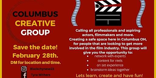 Columbus Creative Group
