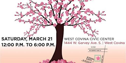 2020 Cherry Blossom Festival