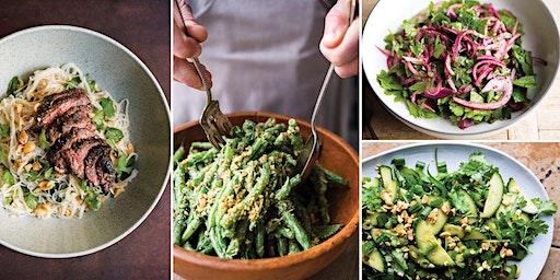 Savor Series: The Herb Kitchen