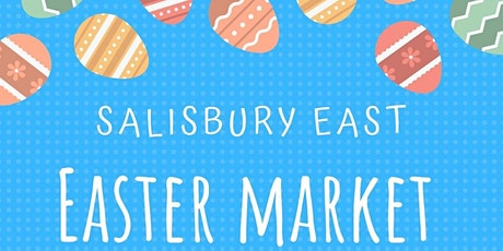 Salisbury East Easter Market tickets