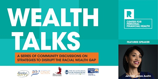 Black History Month Wealth Talk with Jennifer Jones Austin