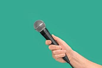 Passion Talks: Speaker Training Series - Session 1 tickets