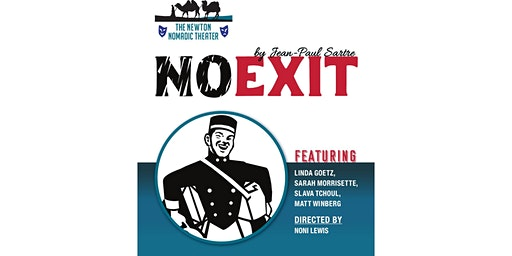 No Exit - Weston Art Center