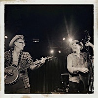 Legendary Shack Shakers & Slim Cessna's Auto Club@ The Crying Monk!