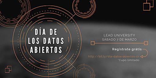 Día Internacional de los Datos Abiertos