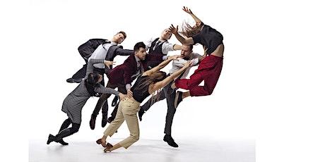 Summer Dance Intensive 2020: Shay Kuebler / Radical System Art tickets
