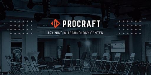 Procraft Training and Technology Center Preview & Open House