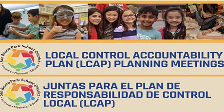 Local Control Accountability Plan (LCAP) Committee Meeting tickets
