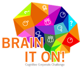 Brain It On Volunteer Training tickets