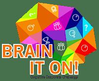 Brain It On Volunteer Training