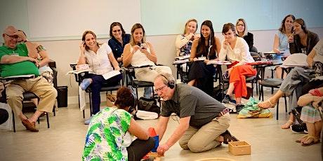 Master Class - Disciplina Positiva para Crianças com Deficiência ingressos
