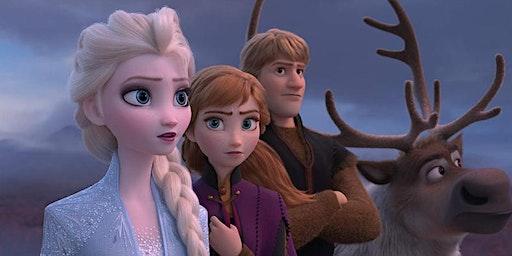 MISSION: Frozen 2 Screening