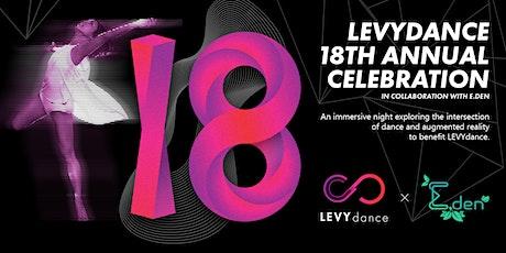 LEVYdance Annual Celebration tickets