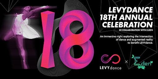LEVYdance Annual Celebration
