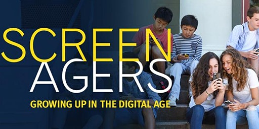 Screenagers Screening