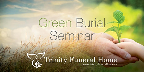 Green/Natural Burials tickets