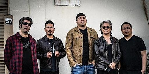 Corduroy (Pearl Jam Tribute) + DJ David Q