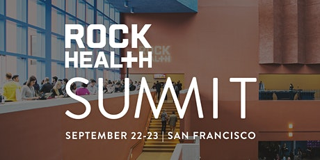 Rock Health Summit 2020 tickets