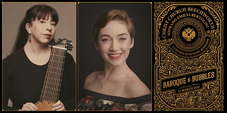 Baroque & Bubbles tickets