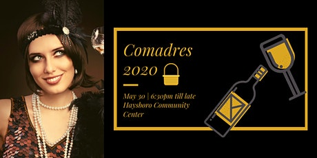 Comadres YYC 2020 tickets