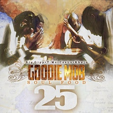GOODIE MOB *Postponed* tickets