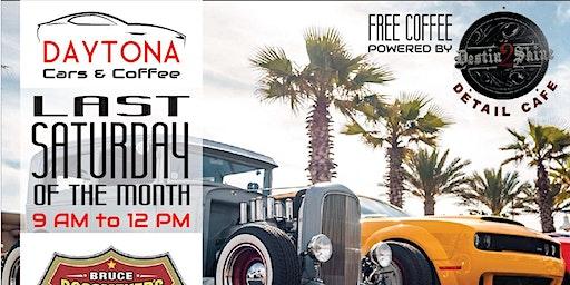 Daytona Cars and Coffee