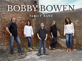 Bobby Bowen Family Concert In Roswell New Mexico