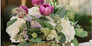 Spring/Easter Floral Arrangement