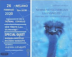 Parliamo di futuro a Milano biglietti