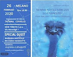 Parliamo di futuro a Milano