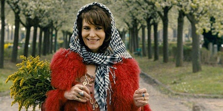 Tuesday French Movie Night: Lola Pater tickets