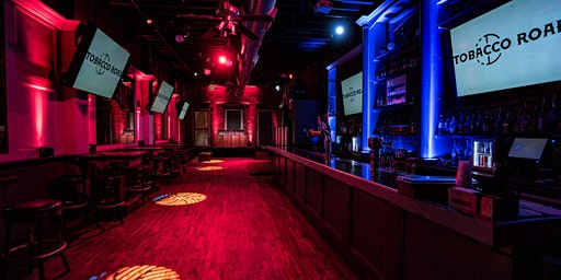 Latin & Hip Hop Night in Lincoln Park Chicago