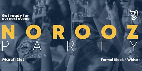 Norooz Party 2020 tickets