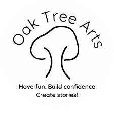 Oak Tree Arts  logo