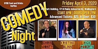 Sheehan High School Comedy Night