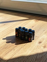 Essential Oils 101 + Healthy Home